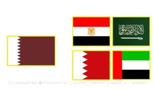 ومصر-والامارات-والبحرين-تقطع-علاقاتها-مع-قطر