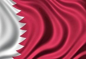 علم-قطر