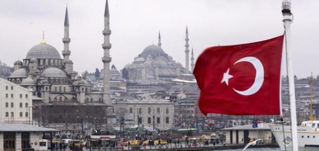 مساحة_تركيا_وعدد_سكانها