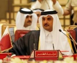 تميم قطر