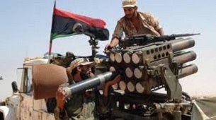 الأزمة-الليبية